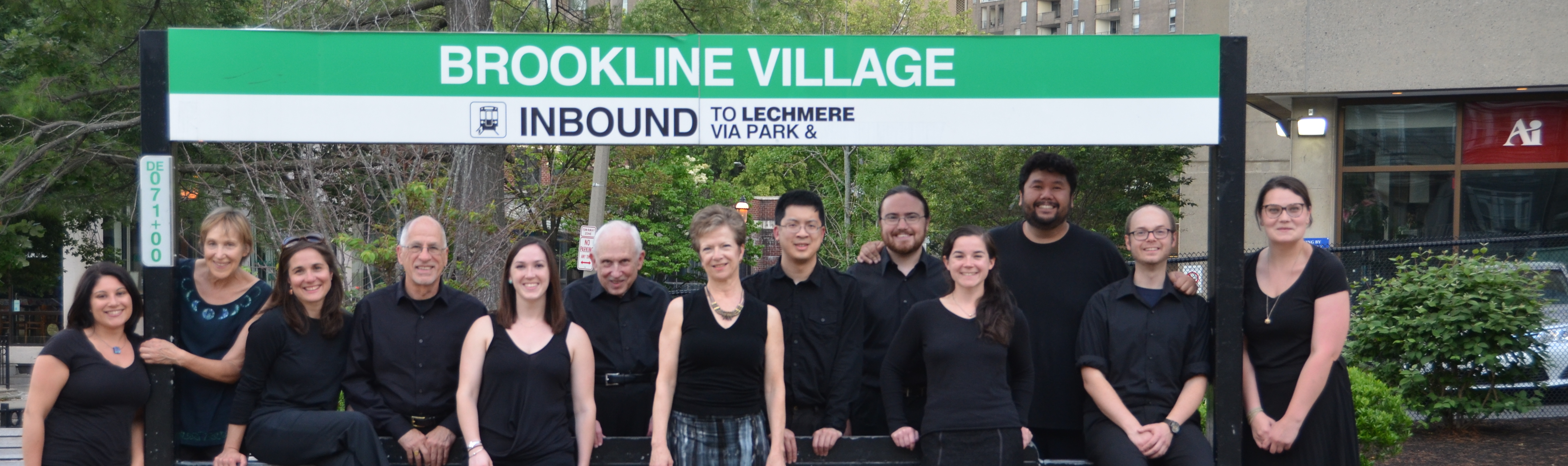 Brookline A Cappella - Auditions - Greater Boston Choral Consortium