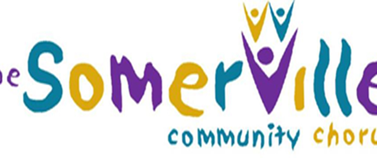 Open Rehearsal Somerville Community Chorus