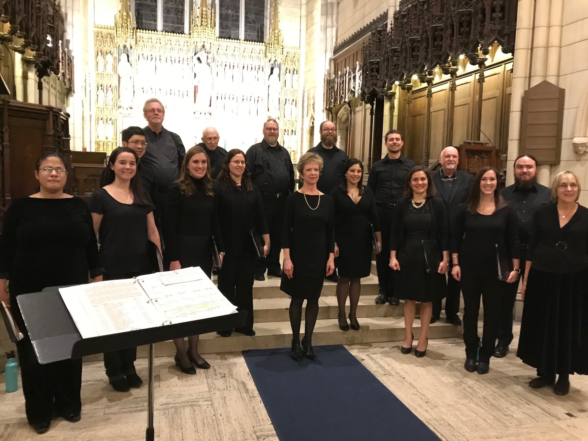 Brookline A Cappella presents 'Love Songs' - Greater Boston Choral  Consortium