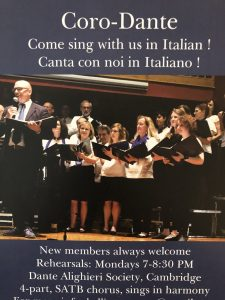 Upcoming Events – Greater Boston Choral Consortium